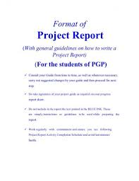 report writing sample format york university essay editing format with an example of report