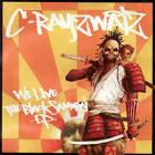 We Live: The Black Samurai [EP]