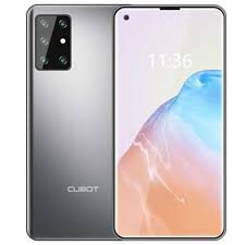 <b>Cubot X30</b> Specifications, price and features - Specs Tech