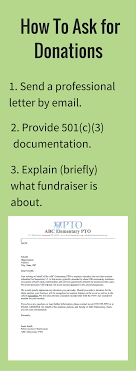 fundraising request letter a request for donation asks for our donation letter request template