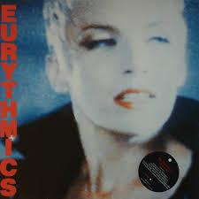 <b>Eurythmics - Be Yourself</b> Tonight (1985, Vinyl) | Discogs
