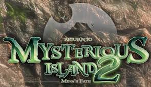 Return to <b>Mysterious Island</b> 2 - Adventure Walkthroughs