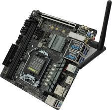 <b>Материнская плата ASRock Z390M</b>-ITX / AC — купить в городе ...