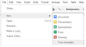 google   resume templates  resume templates   google use    free resume templates google docs