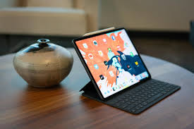 The 2018 <b>12.9</b>-inch <b>iPad Pro</b> with Wi-Fi and cellular drops to its ...