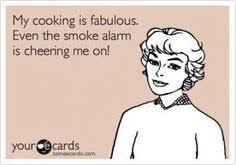 Cooking Humor on Pinterest | Chef Meme, Food Humor and Swearing Humor via Relatably.com