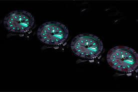 Наручные <b>часы Deep Blue WHTWHTQTZMOP</b> — купить в ...