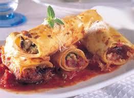 الكانيللوني العالمى من المطبخ: الإيطالي