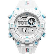 Buy <b>SMAEL</b> Japan Movement Army Men's <b>Digital Sport's</b> Waterproof ...