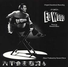 Эд Вуд <b>саундтрек</b>, <b>OST</b> в mp3, музыка из фильма Ed Wood