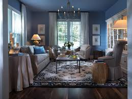 Hgtv Living Rooms Colors
