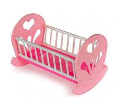 <b>Кроватки для кукол</b>: каталог, цены, продажа с доставкой по ...
