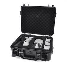 <b>STARTRC</b> Seal Storage Box for DJI Mavic Air 2 Black RC ...