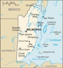 Idioma español en Belice