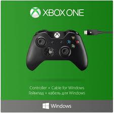 беспроводной адаптер геймпада microsoft xbox для windows 10