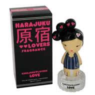 Купить духи Gwen Stefani <b>Harajuku Lovers Love</b> — женская ...