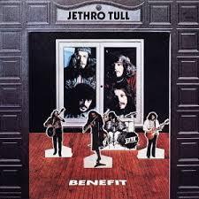 <b>Benefit</b> (album) - Wikipedia