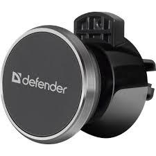 <b>Автомобильный держатель Defender</b> CH-128 магнит, решетка ...