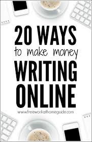 best ideas about online writing jobs writing 20 ways to make money online writing jobs