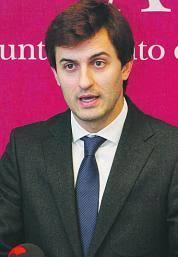 La ejecutiva local del PSOE decidió ayer designar al concejal José María Pérez coordinador general de la campaña para las elecciones municipales del próximo ... - 2010-12-07_IMG_2010-11-30_01.35.36__5387389