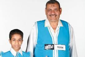 المشترك Arabs Got Talent