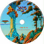 Like It Is: Yes at the Bristol Hippodrome [CD/DVD]