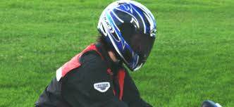 Choose a <b>Motorcycle Helmet</b> That's Safe and Comfortable | NHTSA