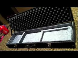 Custom Guitar Case  From Scratch  – Soliloquy Blog furthermore  furthermore Guitar display case or cabi  that is Humidity controlled furthermore How to build a guitar case part 1   YouTube further  besides Best 25  Guitar store ideas on Pinterest   Guitar hanger  Paul besides Hoffee Cases  inc    Acoustic Guitar Cases  Musical Instrument likewise  together with Custom Guitar Case  From Scratch  – Soliloquy Blog as well  as well Make your own wood guitar stand   YouTube. on design your own guitar case