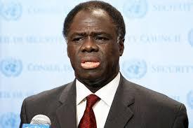 Burkina Faso: Le nouveau président intérimaire prête serment