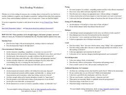introducing the beta reading worksheet jami gold paranormal author screen shot of the two page beta reading worksheet