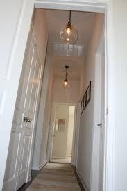 quick update best lighting for hallways
