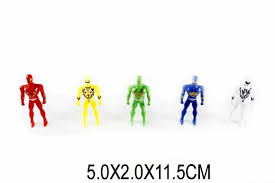 <b>Фигурка Наша игрушка</b> Герой — купить по выгодной цене на ...