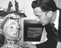 Fundació Gala - <b>Salvador Dalí</b>