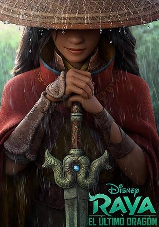 Raya y el último dragón,La pelicula mas reciclada de disney (critica) Images?q=tbn:ANd9GcTXwLPDL54FTa0crTnhYDxZFKEAvifGbYuoXtsldGIhsgRbyYtZ