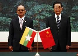 Image result for China Burma