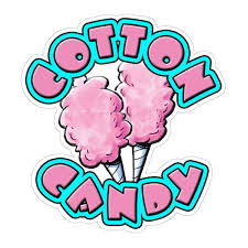 Image result for cotton candy