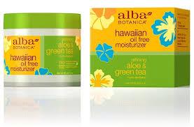 Alba Botanica® <b>Hawaiian Oil Free Moisturizer</b> -- 3 oz - Vitacost