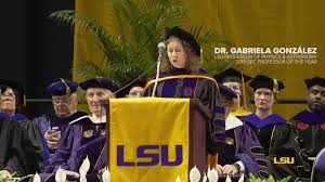 <b>LSU</b> - <b>2019 LSU Spring</b> Commencement Highlights | Facebook