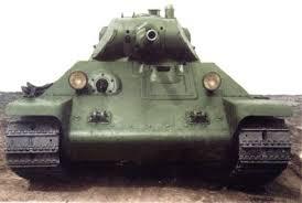 Znalezione obrazy dla zapytania T-34 40