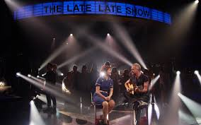 Watch <b>Sting</b> Perform With 'The <b>Last Ship</b>' Cast on 'Corden' - Rolling ...