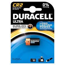 <b>Батарейка</b> Duracell <b>CR2</b> литиевая 1 шт купить по цене руб. в ОБИ