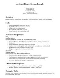 example skills for resume  skills and abilities on resume    good communication skills resume examples