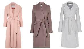 Бежевое <b>пальто</b>: как выбрать, где купить и с чем носить ...