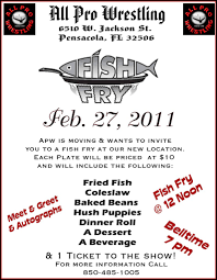 best photos of s fish fry flyers template word fish fry flyer fish fry tickets template