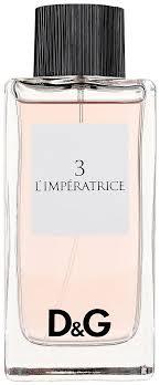 Dolce&Gabbana 3 L'Impératrice <b>Туалетная вода 100</b> мл