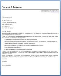 IT Sales Cover Letter Example