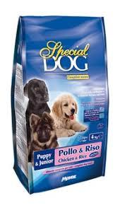 Товары для собак - Сухие корма - Премиум - <b>Special Dog</b>