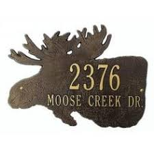cabin decor lodge sled: moose address or name plaque and other cabin art and signs are available here shop our full selection of over decorator quality rustic bedding