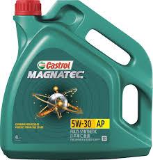 <b>Моторное масло Castrol MAGNATEC</b> DUALOCK AP 5W-30 ...
