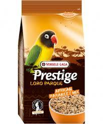 <b>Versele</b>-<b>Laga Prestige Loro</b> Parque Mix African Parakeet <b>корм</b> для ...